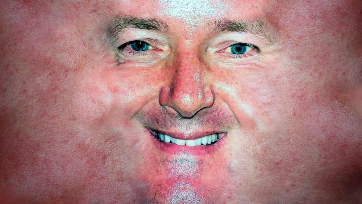 Daily Mail sues Google over Piers Morgan's weak search results   Boing Boing