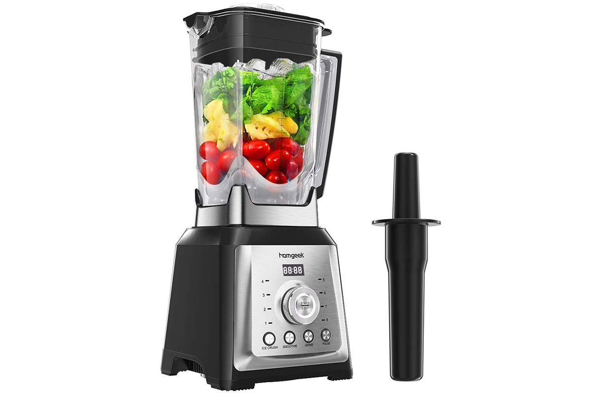 Add this professional-grade blender to your kitchen arsenal for under $100 | Boing Boing
