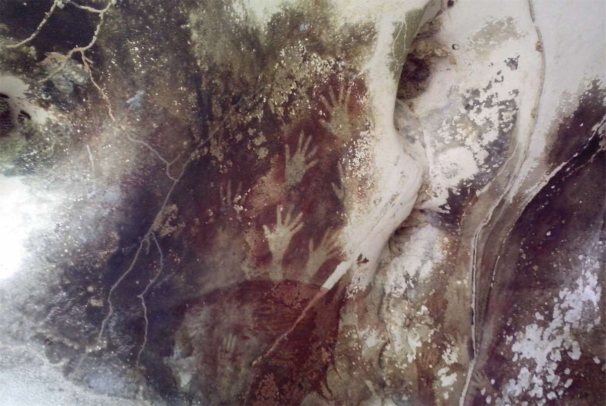 Prehistoric cave painters may have been hallucinating due to lack of oxygen
