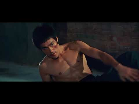 It is extra fun to watch Bruce Lee destroy Chuck Norris in 'Way of the Dragon'