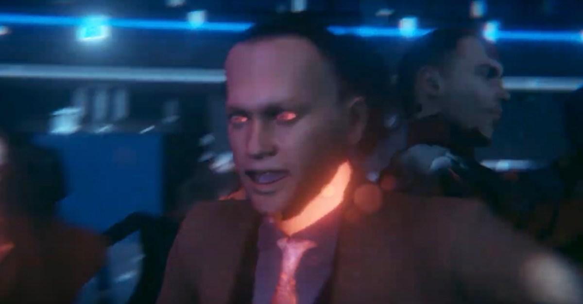 Cyberfrunk 2077: what if Frasier was cyberpunk? | Boing Boing