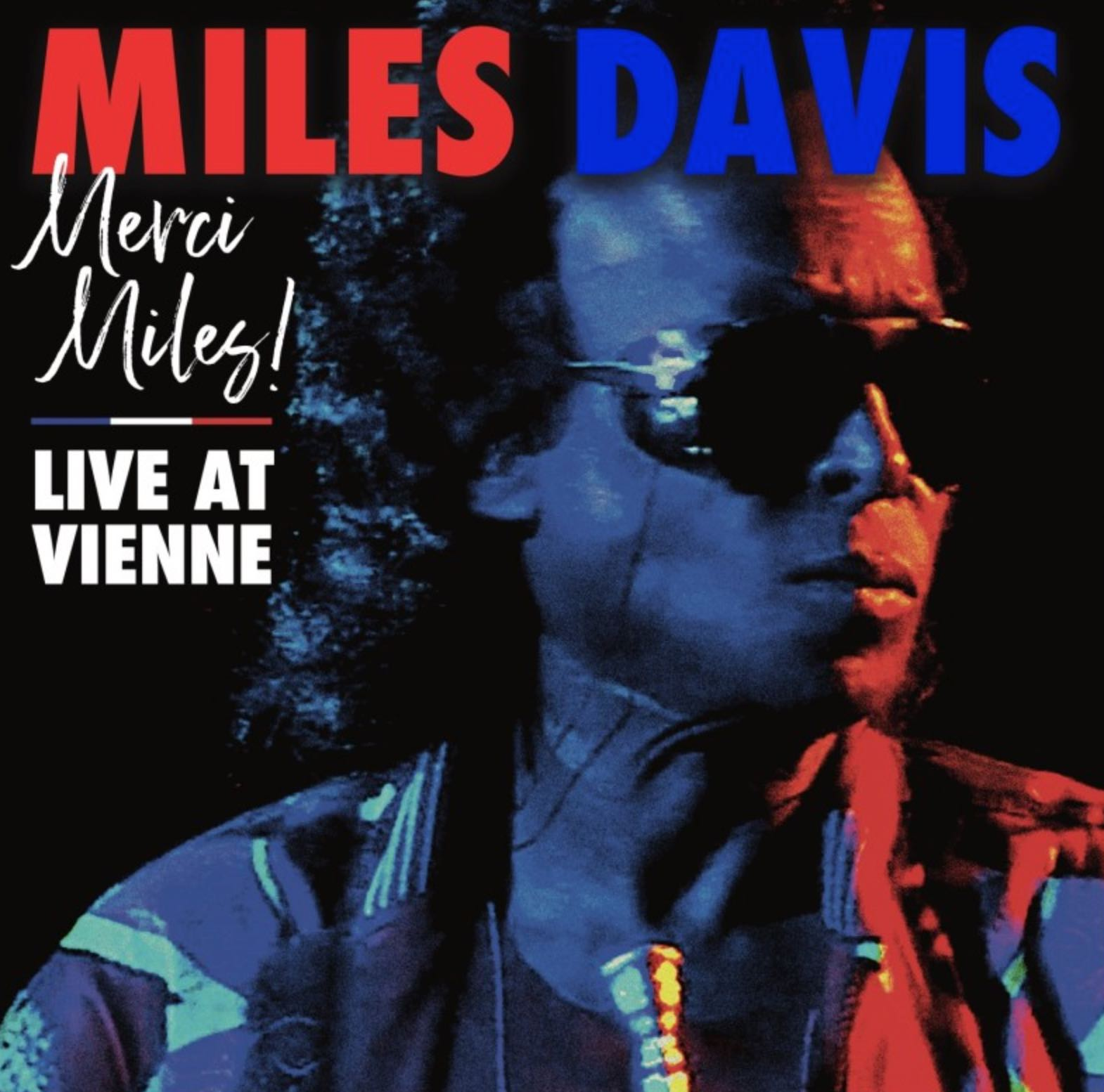 One of Miles Davis's final performances sees official release, includes songs by Prince and Michael Jackson