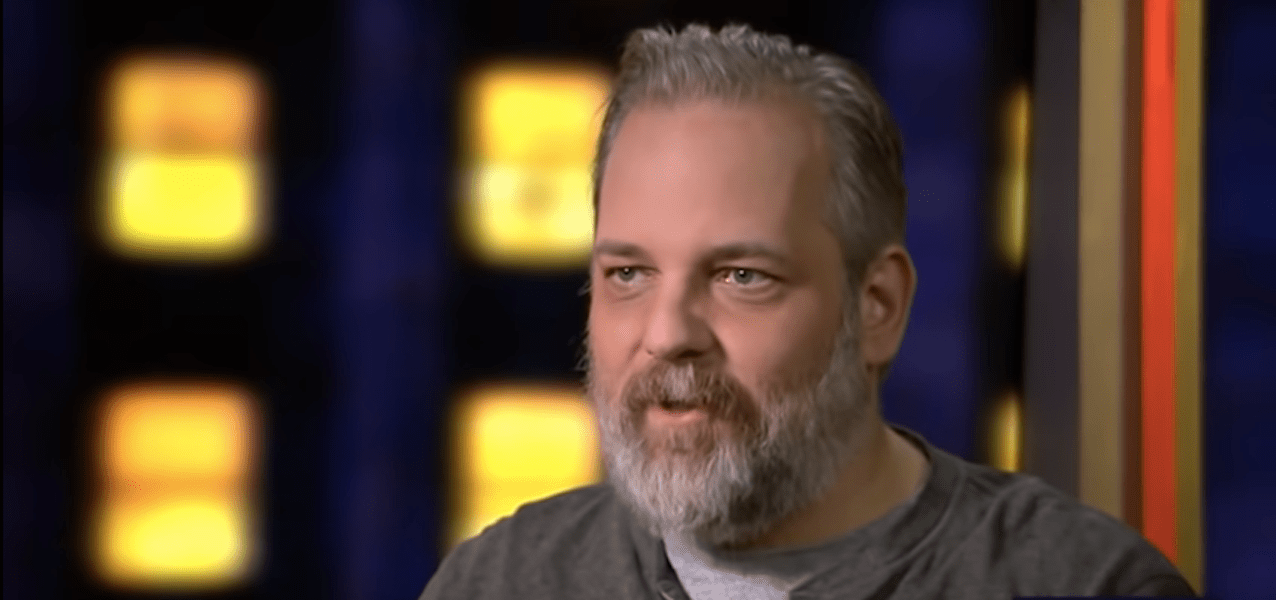 """Dan Harmon talks about """"Community,"""" """"Rick and Morty,"""" and working with Kanye West"""