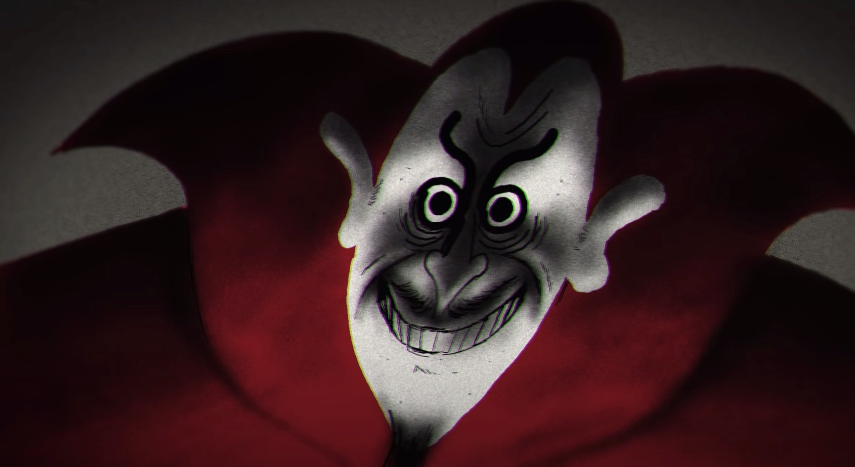 Watch a delightful animated brief history of the Devil