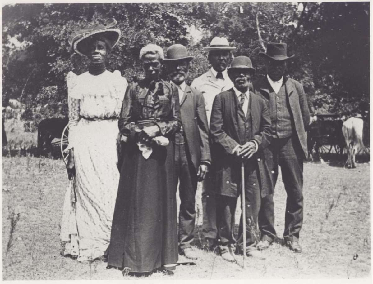 """Juneteenth: """"Emancipation is a marker of progress for white Americans, not black ones"""" 