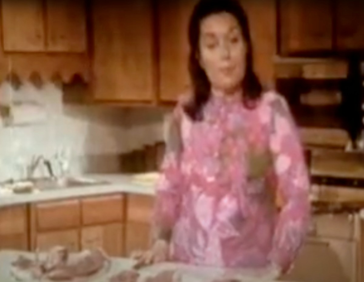 This 1970s video gives detailed advice about how to buy and prepare meat | Boing Boing