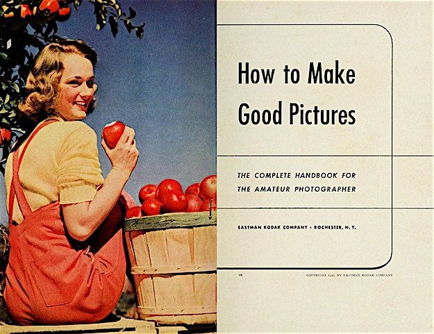 Say cheese! How bad photography has changed our definition of good pictures | Boing Boing