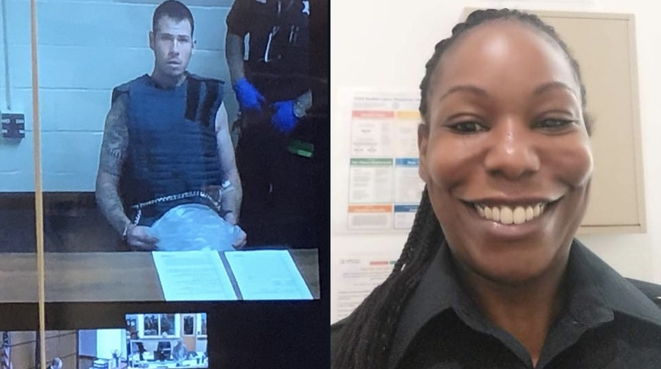 U.S. Army Ranger charged with murder after beating security guard to death | Boing Boing