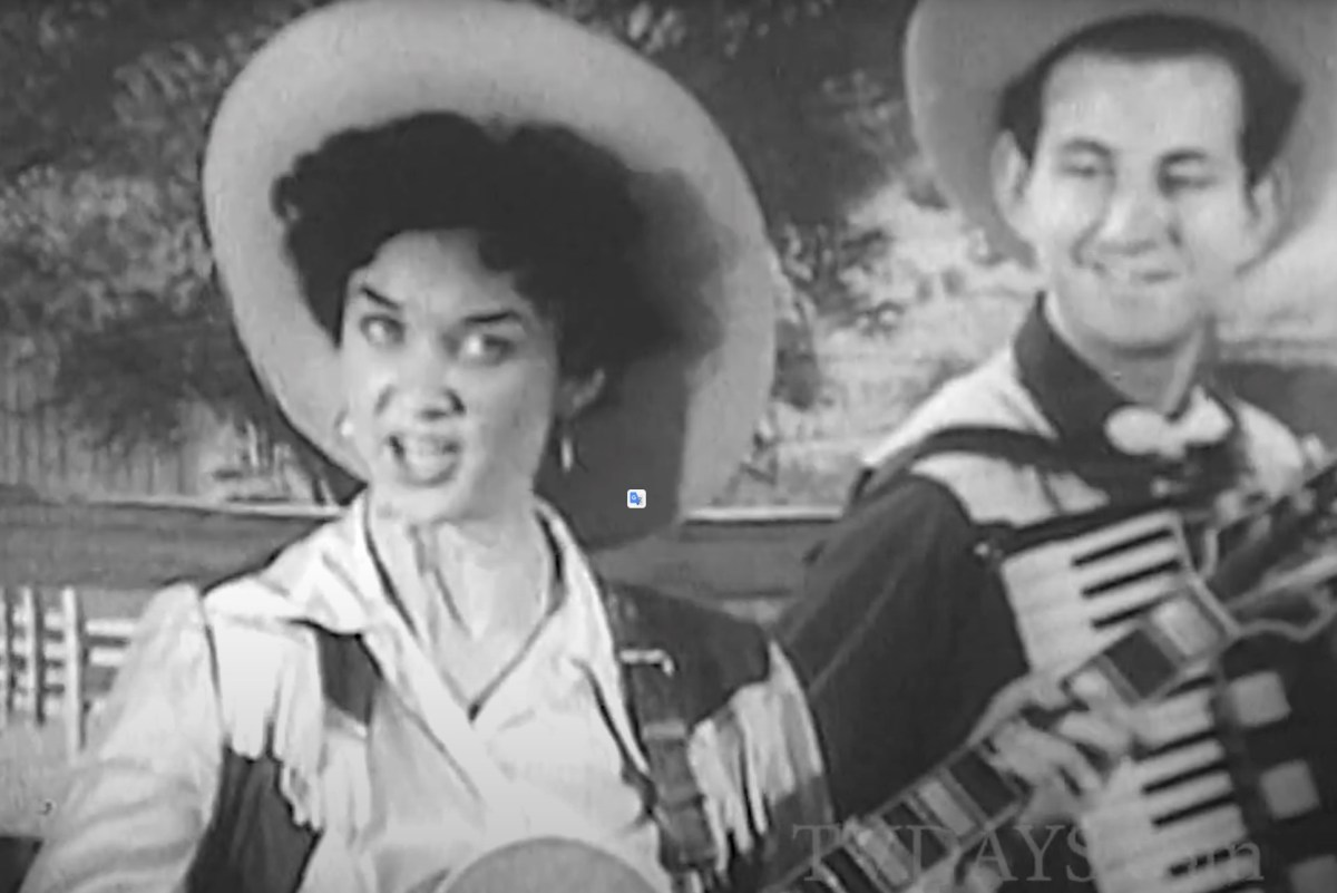 Watch down-on-his-luck cowboy star Hoot Gibson in a 1954 infomercial for chinchilla breeding | Boing Boing