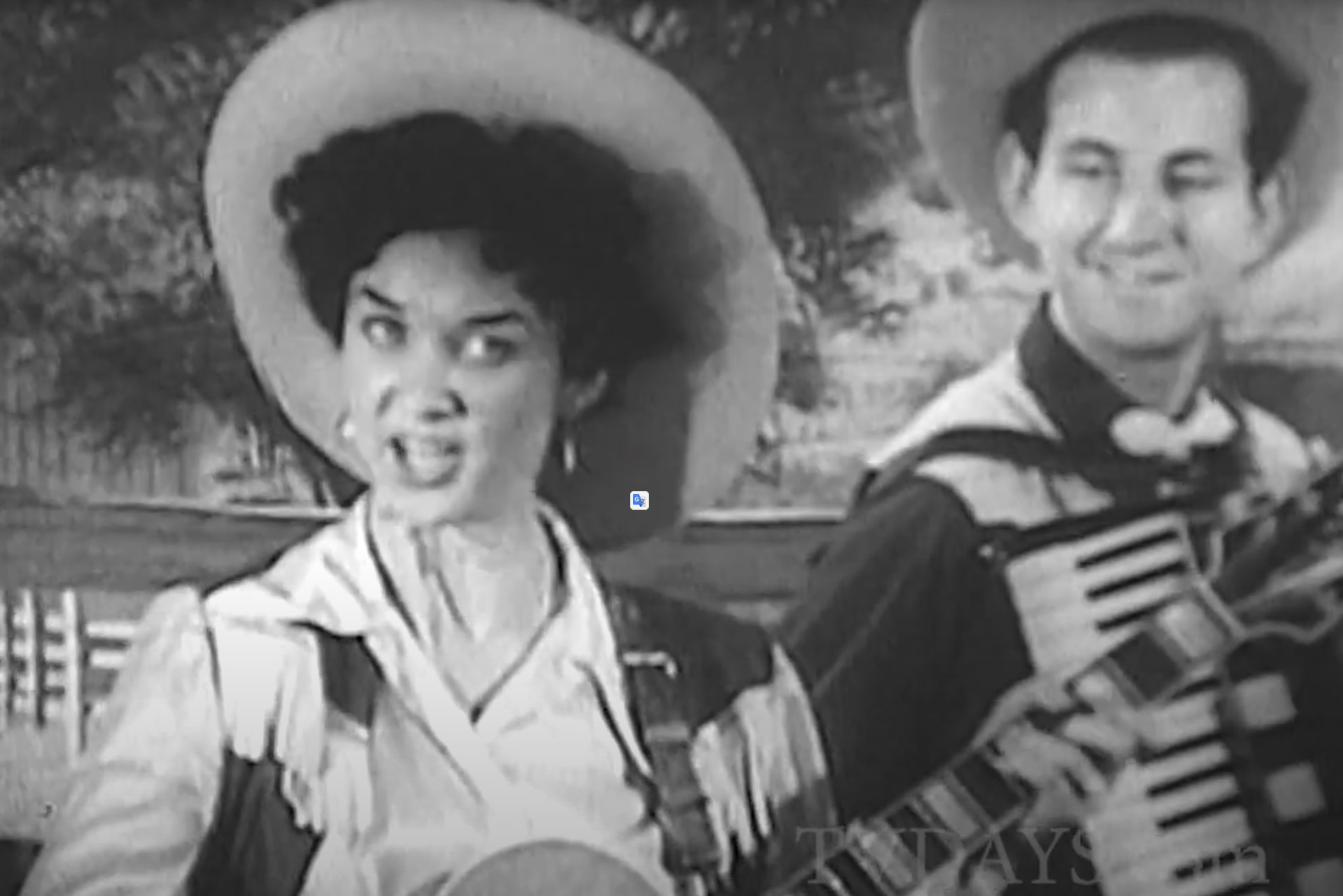 Watch down-on-his-luck cowboy star Hoot Gibson in a 1954 infomercial for chinchilla breeding