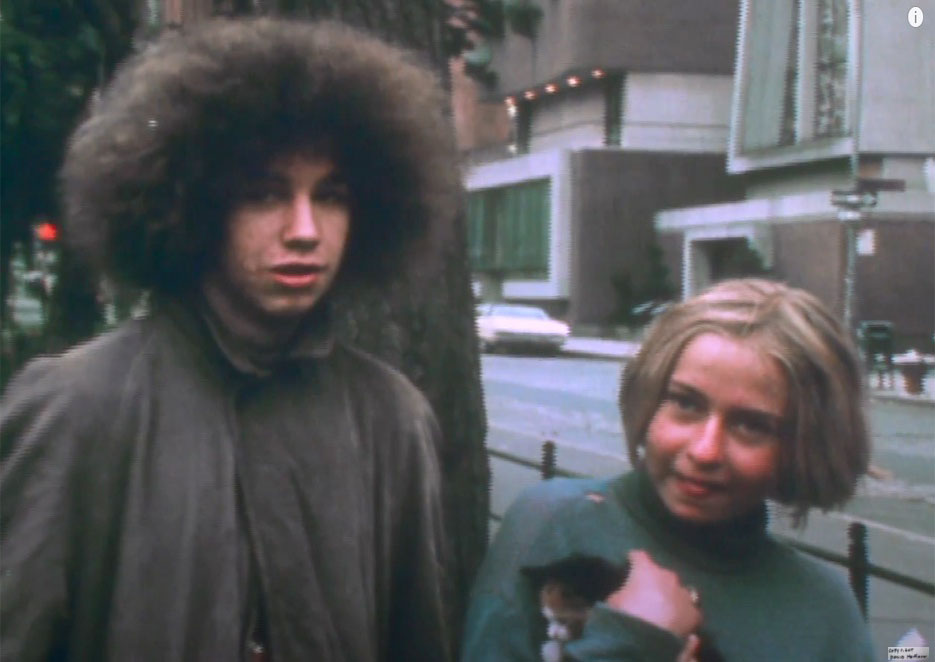 This 1970 documentary shows dirty old New York at its meanest and most decrepit | Boing Boing