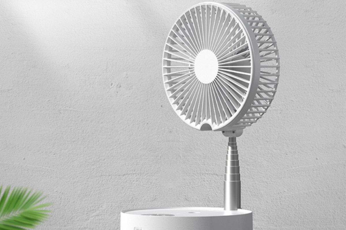 These fans might be your best line of defense this summer and they're all on sale | Boing Boing
