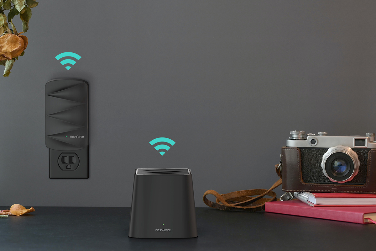 Strengthen your home wireless signal with 6 deals on Wi-Fi mesh networks | Boing Boing