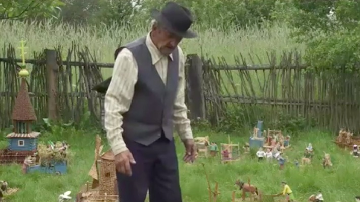 Watch this documentary about a village's sole inhabitant | Boing Boing