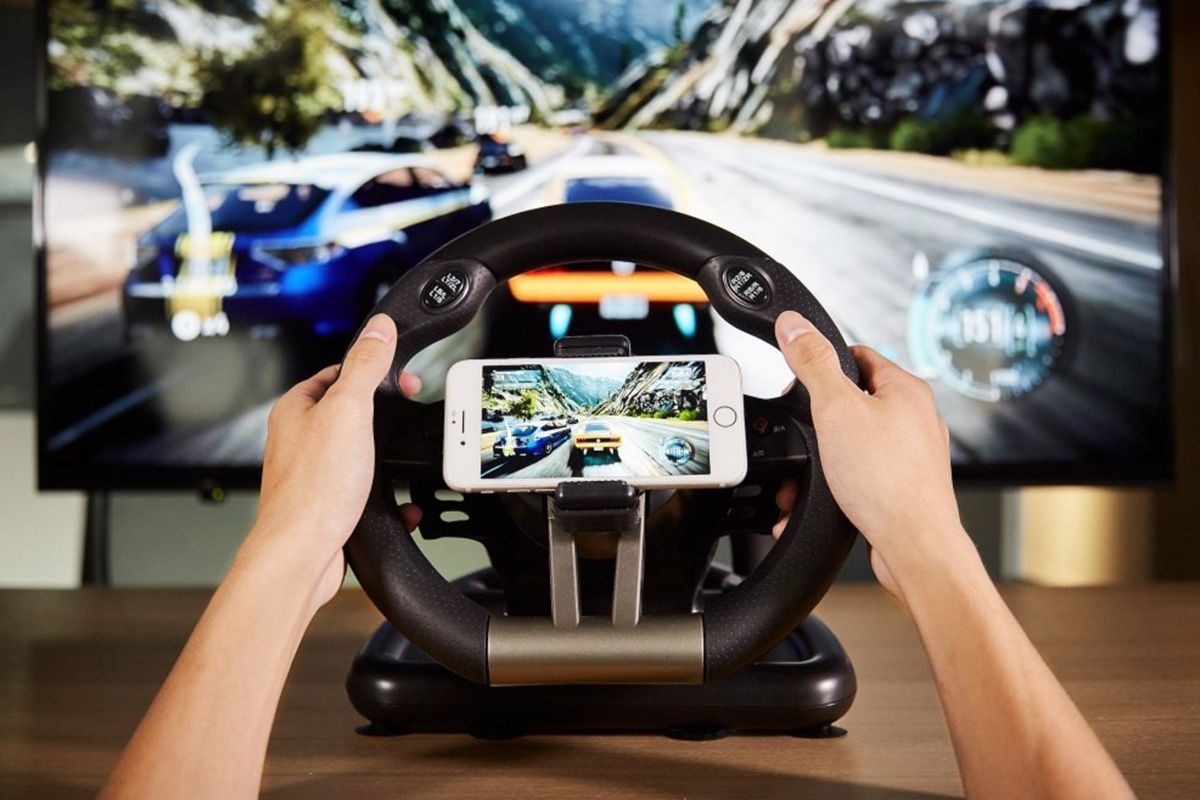 Gear up for gaming glory with 10 controllers, chargers, and more, all at an extra 15% off   Boing Boing