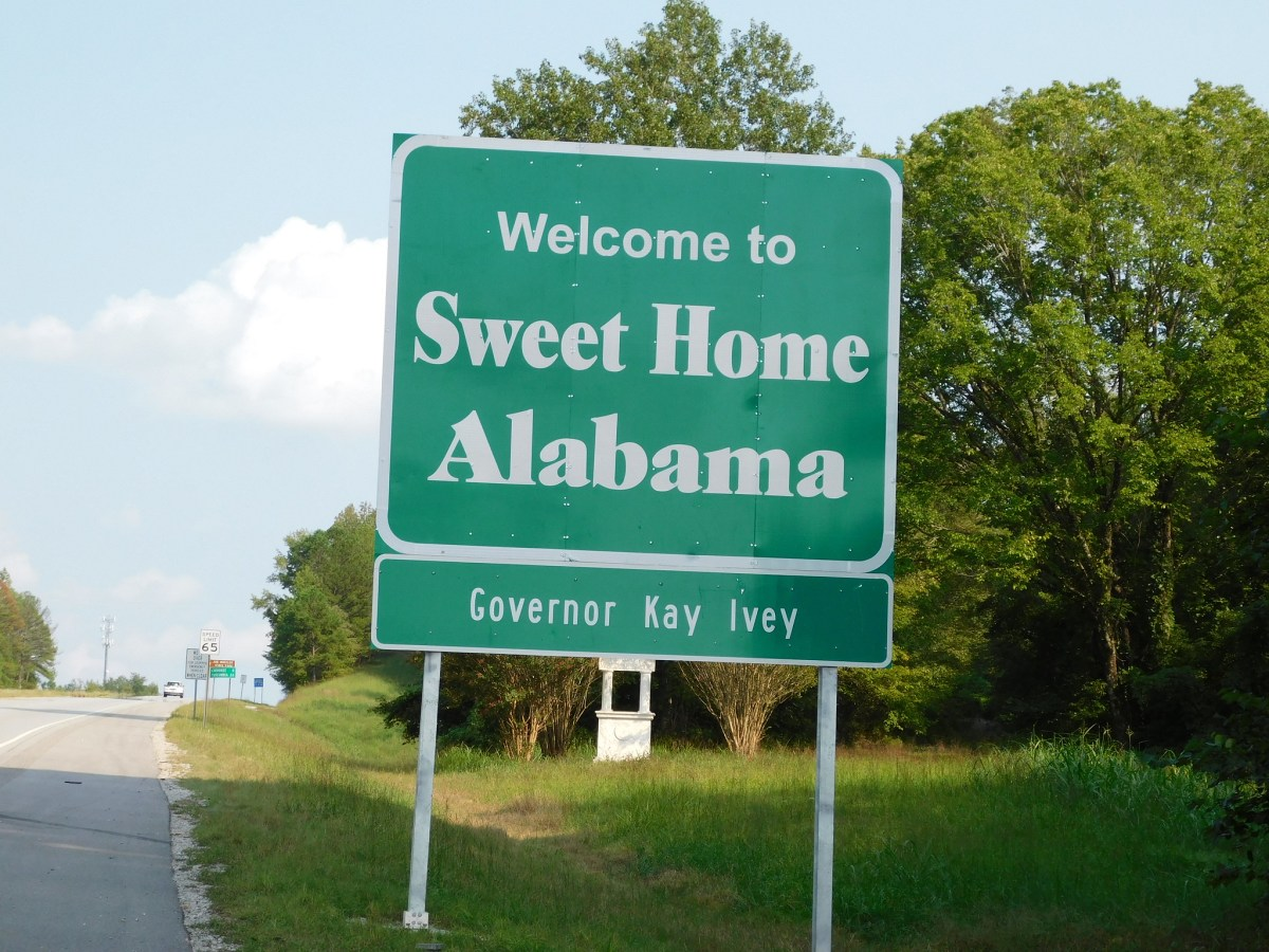 Alabama population shrunk in 2020 due to Covid, first time in state's history | Boing Boing
