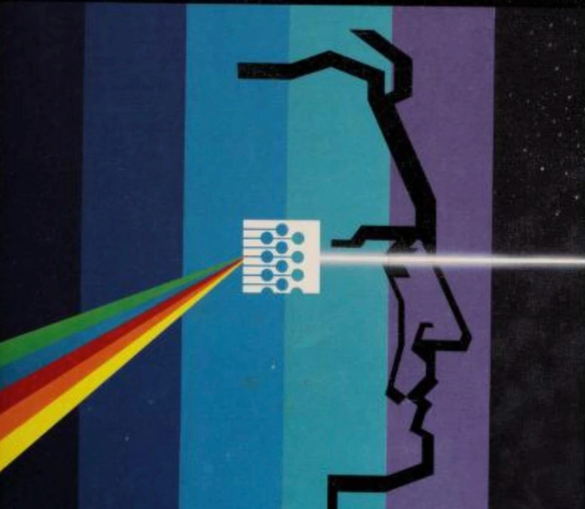 These vintage computer book cover graphics are a dial-up wormhole back to the 1980s | Boing Boing