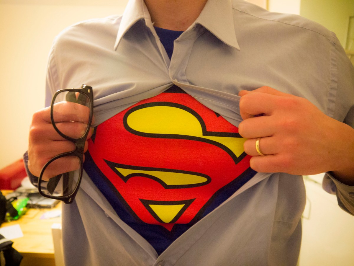 """Superman now officially fights for """"a better tomorrow"""" instead of the American way   Boing Boing"""