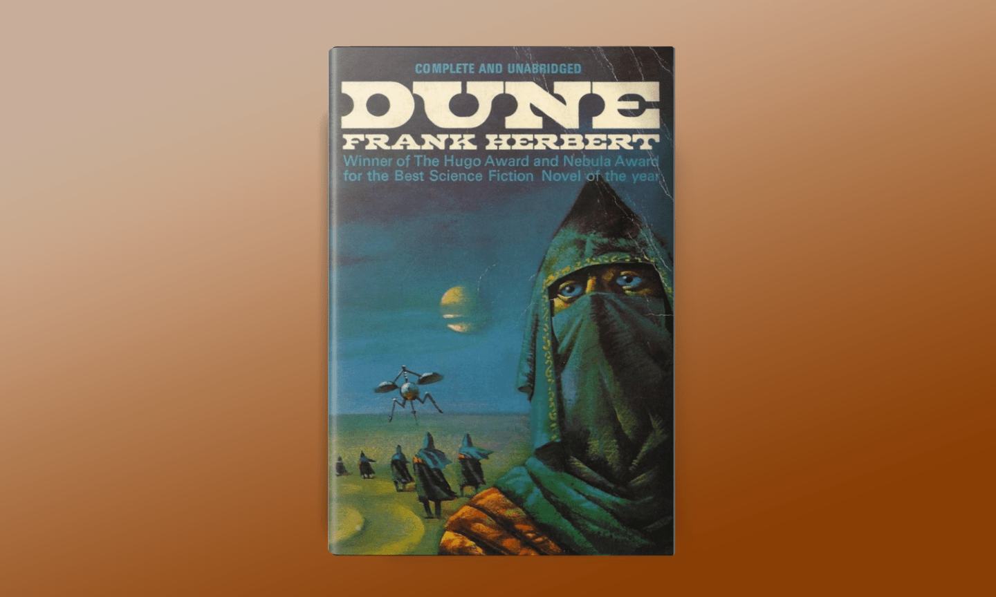 A fascinating in-depth analysis of the Muslim-ness of Dune