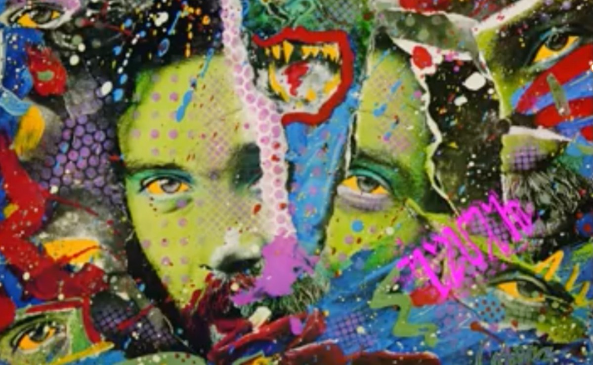 The Evil One by Roky Erickson is my favorite album to listen to in October | Boing Boing