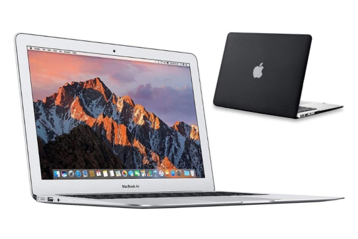 Get premium computing power with 72% off this refurbished MacBook Air