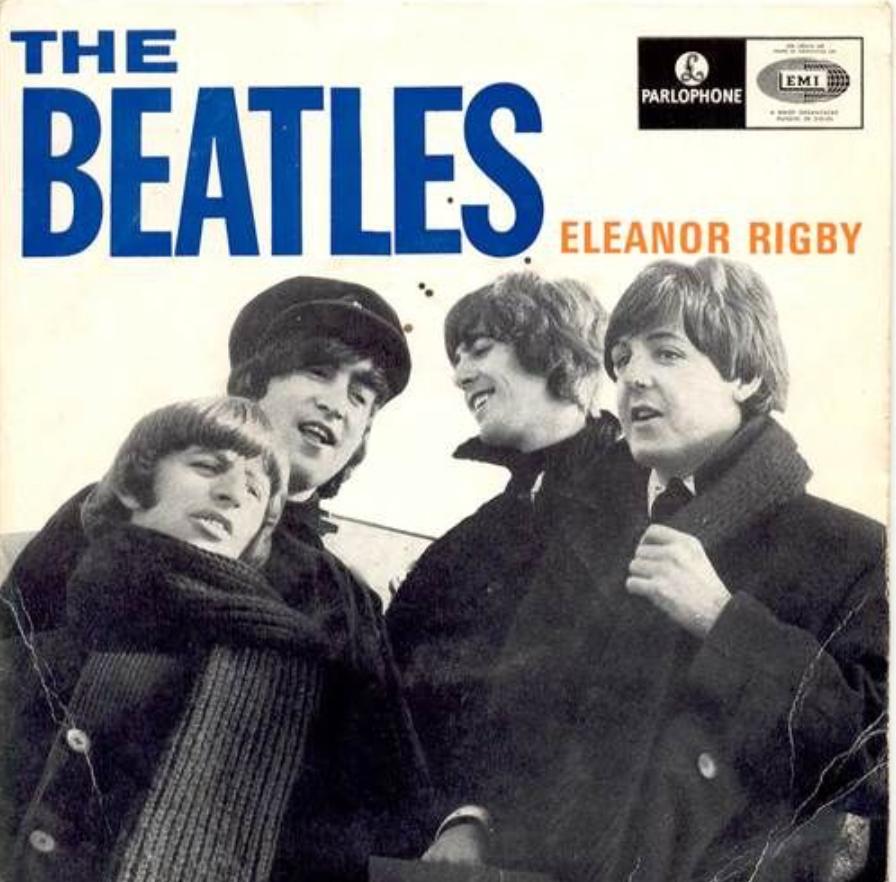 Paul McCartney tells the story of writing Eleanor Rigby