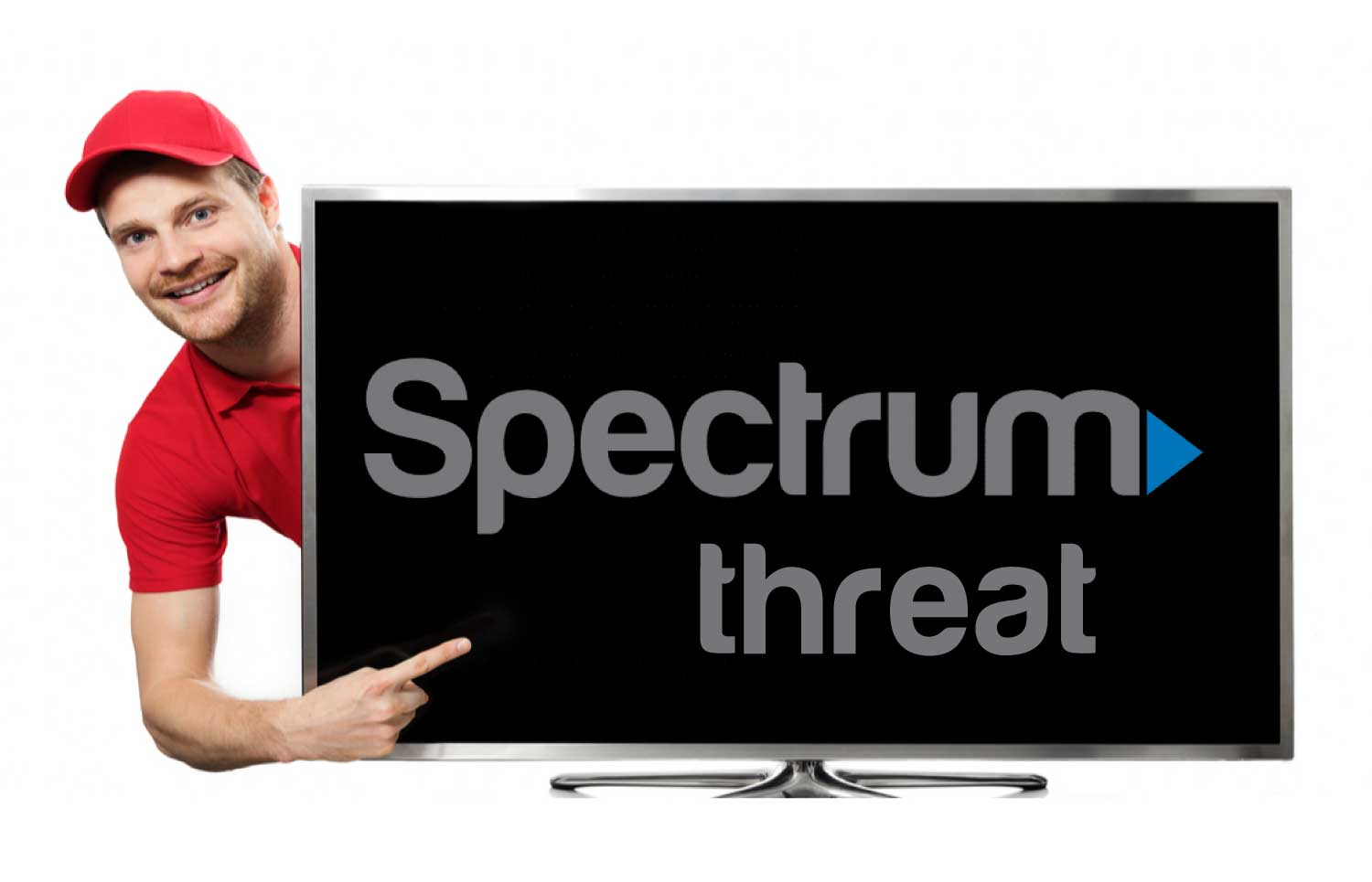 Spectrum threatens to ruin ex-customer's credit record unless they re-subscribe