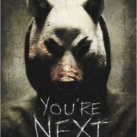 You're Next – Des vacances d'enfer en famille !