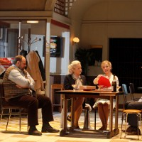 Un Air de Famille au Théâtre de la Porte Saint Martin - Un diner (presque) parfait