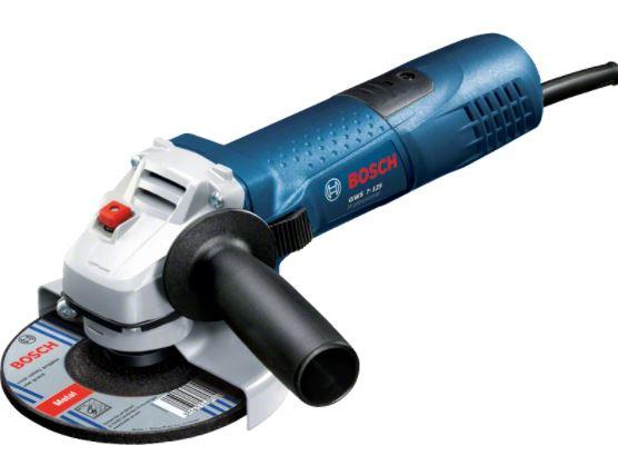 Meuleuse Bosch GWS7
