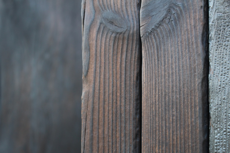 BISNIR producteur de bois brl en Gironde shou sugi