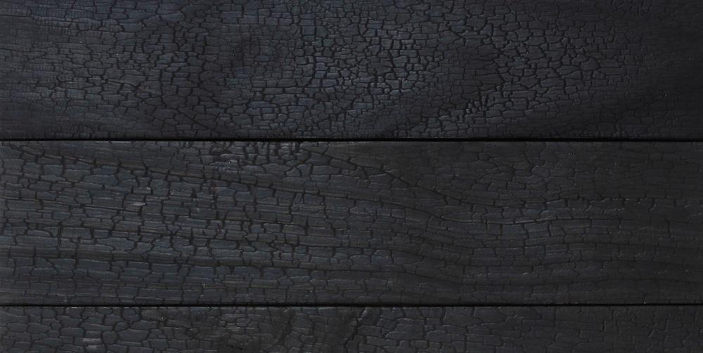 Shou Sugi Ban Furniture