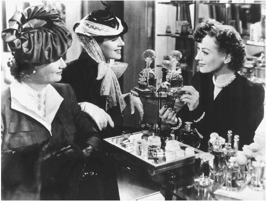 Image result for vintage shop assistant old movie