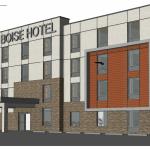 Boise Hotel