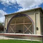 Gene Harris Bandshell Boise