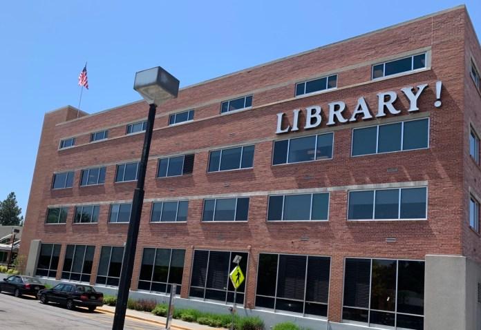 Boise library rezoning