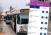 ValleryRide fare app