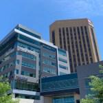City Center Plaza Boise