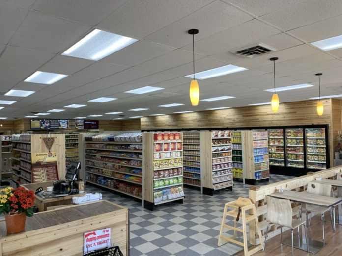 Food Land Market Boise