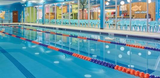 Goldfish Swim School Boise