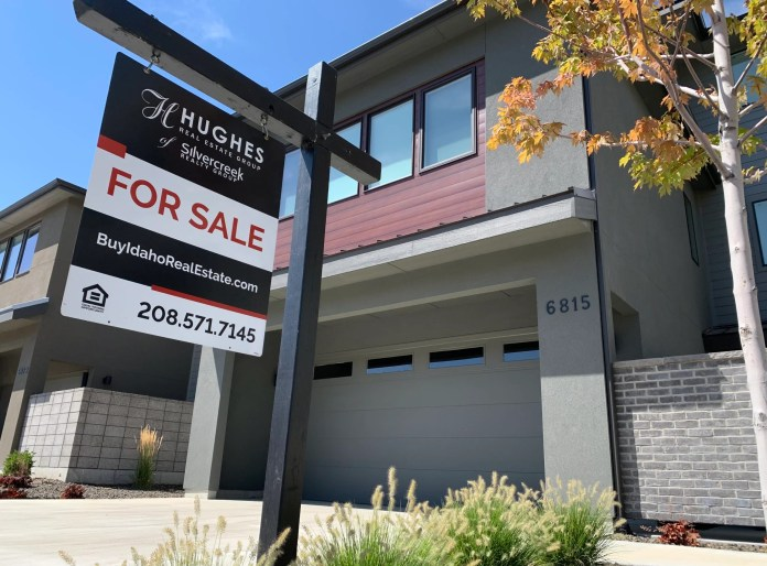 Ada County Home Sales