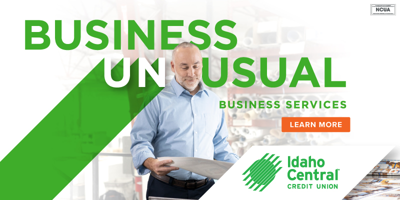 ICCU Business Unusual