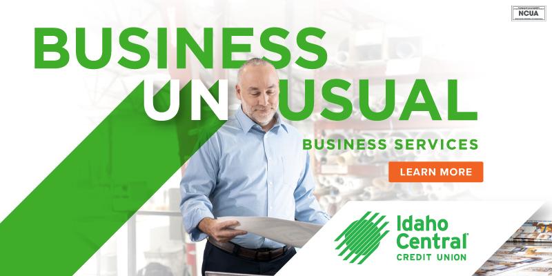 ICCU Business Unusual