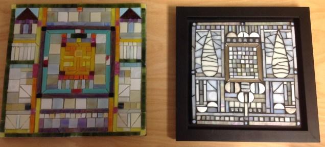 Anna Webb Mosaics