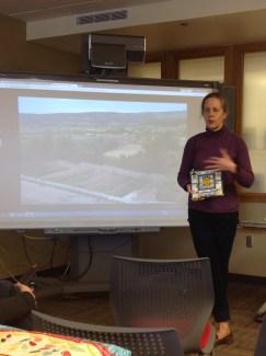 Anna Webb Presentation
