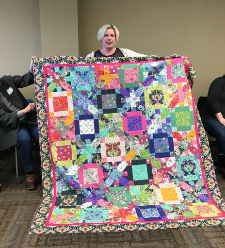Holly Quilt