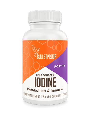Caution with Iodine Supplements - Boise Natural Health Clinic