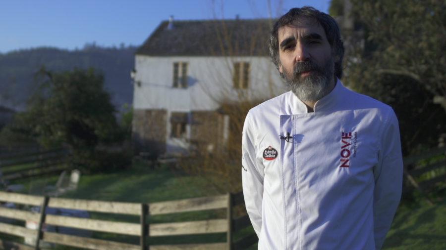 Oito restaurantes galegos súmanse a lista de Soles Repsol