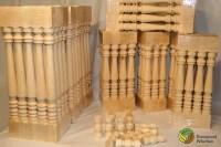 Wood Deck Balusters | www.imgkid.com - The Image Kid Has It!