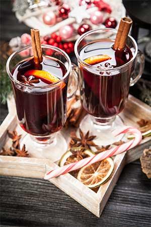 Vin Chaud Sans Alcool : chaud, alcool, Chaud, Alcool